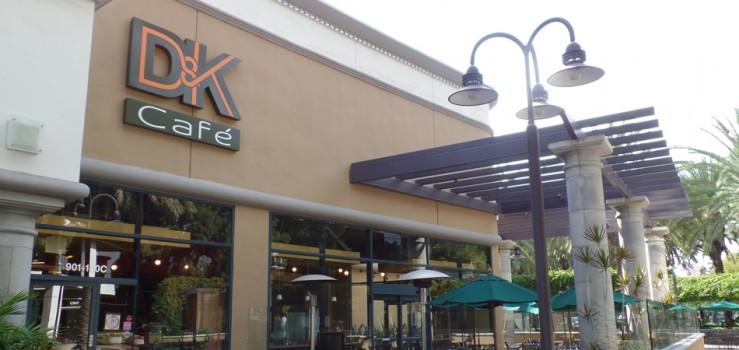 D&K Café