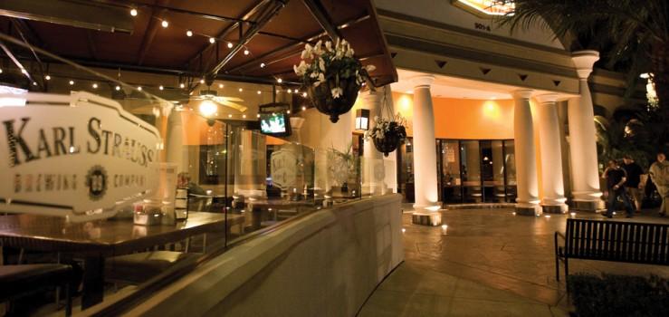 Karl Strauss Brewery and Restaurant