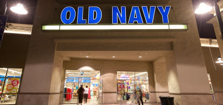 Old Navy Clothing Company