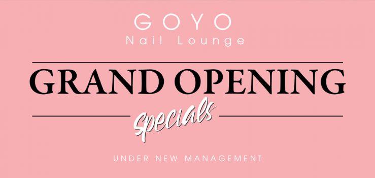 GOYO Nail Lounge