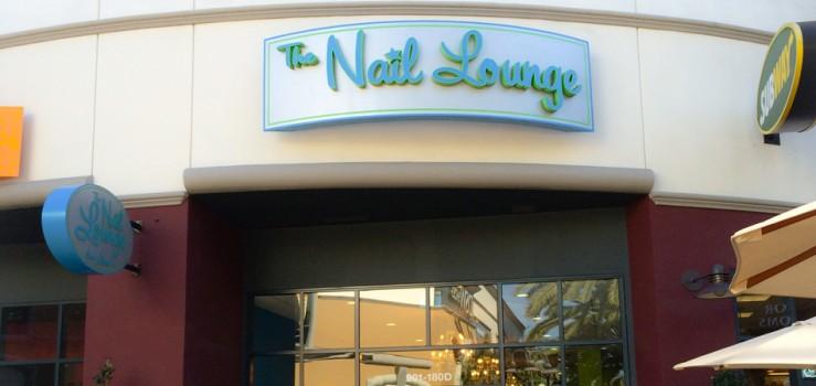 OC Nail Lounge