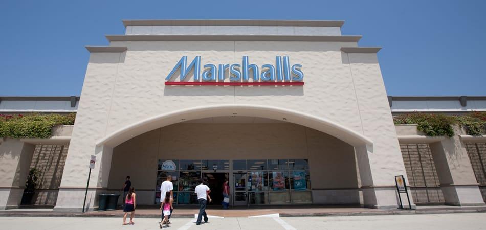 Marshalls – Metro Pointe